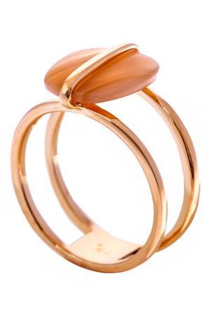 Кольцо Lola Rose. Цвет: золотой