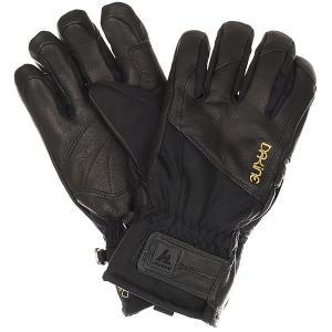 Перчатки женские  Odyssey Glove Black Dakine. Цвет: черный