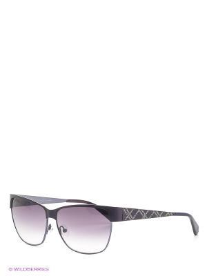 Солнцезащитные очки IS 11-287 14 Enni Marco. Цвет: темно-фиолетовый