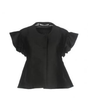 Пиджак AQUILANO-RIMONDI. Цвет: темно-синий