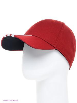 Кепка TIRO CAP Adidas. Цвет: красный
