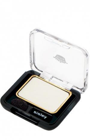 Тени для век Серебряная пудра Silver Touch Sisley. Цвет: бесцветный
