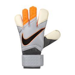 Футбольные перчатки  GK Grip 3 Nike. Цвет: белый