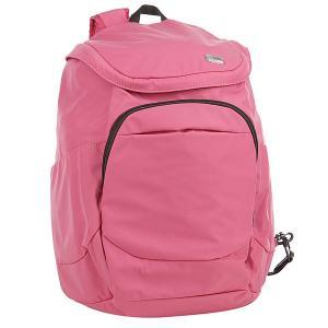 Ркзак городской женский PacSafe Slingsafe 300 GII PB127BY Ogio. Цвет: розовый