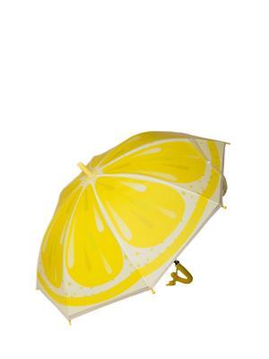Зонт детский Mitya Veselkov. Цвет: желтый