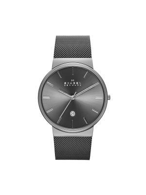 Часы SKAGEN. Цвет: серый