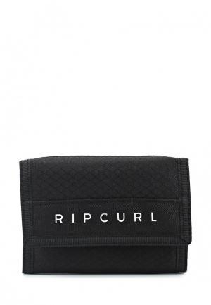 Кошелек Rip Curl. Цвет: черный