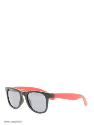 Солнцезащитные очки MS 04-020 18P Mario Rossi. Цвет: коралловый