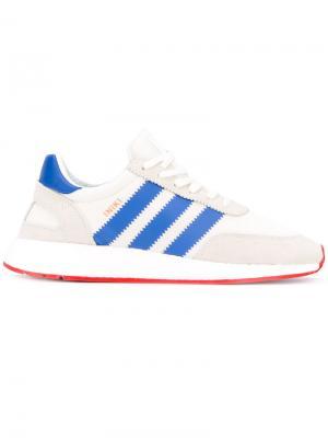 Кроссовки Iniki Runner Adidas. Цвет: белый