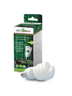 Лампа УФ Compact Daylight 2.0 15Вт. REPTI-ZOO. Цвет: белый