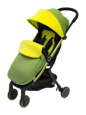 Прогулочная коляска Sweet Baby Combina Tutto Сetriolo. Цвет: салатовый