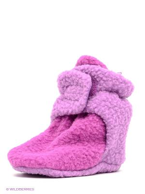 Носки Luvable Friends. Цвет: фиолетовый, сиреневый