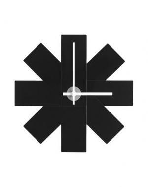 Настенные часы NORMANN COPENHAGEN. Цвет: черный