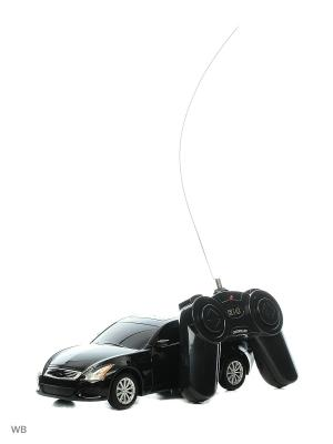 Радиоуправляемая игрушка RASTAR. Цвет: черный