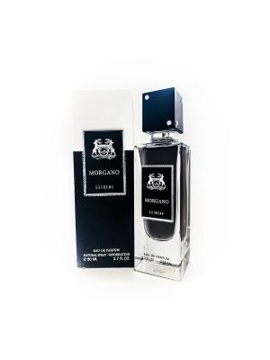 Arabic Perfumes Morgano Extreme edp 80 ml. Цвет: черный, белый