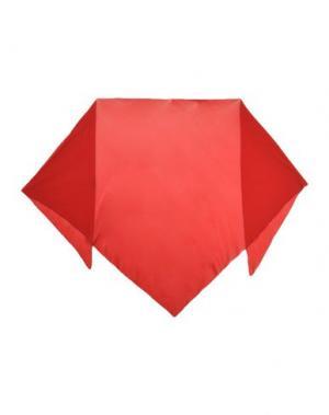 Шаль EXE. Цвет: кирпично-красный