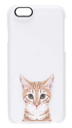 Чехол Sweet Kitten для iPhone 6/6s Casetify