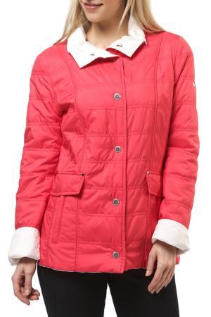 Jacket Baronia. Цвет: red, white
