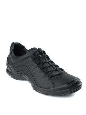 Кроссовки S-TEP. Цвет: черный