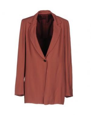 Пиджак AVELON. Цвет: пастельно-розовый
