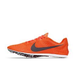 Беговые шиповки унисекс  Zoom Victory Elite 2 Nike. Цвет: красный