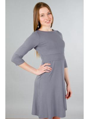 Платье с вырезом Лодочка Ням-Ням
