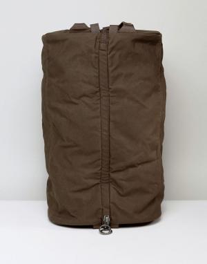 Fjallraven Оливковый рюкзак Splitpack. Цвет: зеленый