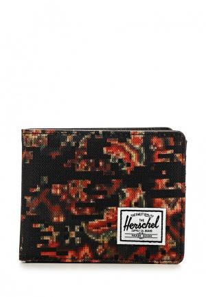 Кошелек Herschel Supply Co. Цвет: разноцветный