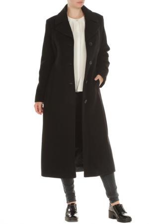 Пальто Anne Klein. Цвет: 001, black