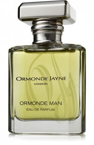 Парфюмерная вода Ormonde Man Jayne. Цвет: бесцветный