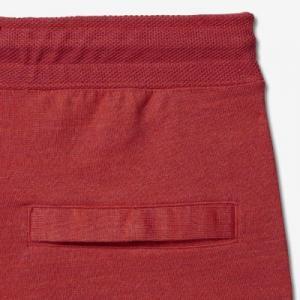 Мужские шорты из трикотажного материала  Sportswear Advance 15 Nike. Цвет: красный
