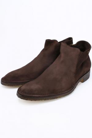 Ботинки Dino Bigioni. Цвет: темно-коричневый