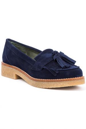 Shoes VIENTY. Цвет: navy