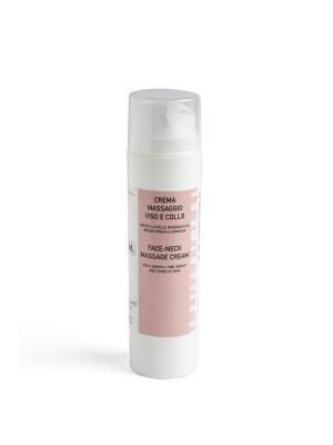 Линия PROFESSIONAL  Крем массажный для лица и шеи 200 мл GUAM. Цвет: белый
