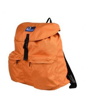 Рюкзаки и сумки на пояс PENFIELD. Цвет: оранжевый