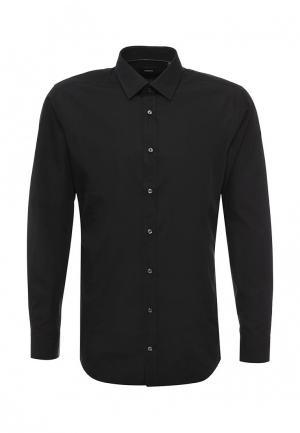 Рубашка Joop!. Цвет: черный