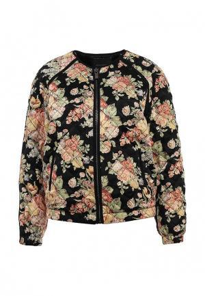 Куртка Maison Scotch. Цвет: разноцветный