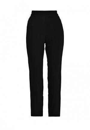 Брюки Armani Jeans. Цвет: черный
