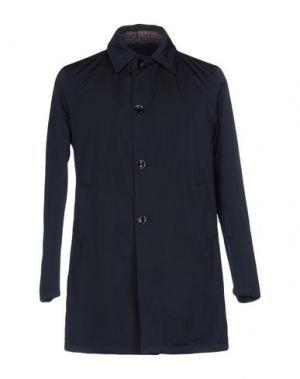 Пальто FABIO MODIGLIANI. Цвет: синий