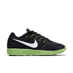 Мужские беговые кроссовки  LunarTempo 2 Nike. Цвет: черный