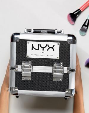 NYX Professional Makeup Косметичка. Цвет: бесцветный