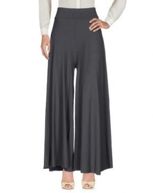 Повседневные брюки LABO.ART. Цвет: серый