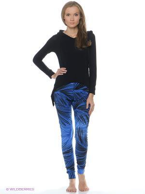 Комплект одежды PENYE MOOD. Цвет: синий