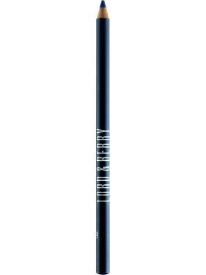 Карандаш-тени для век Line/shade, оттенок 0223 глубокий синий Lord&Berry. Цвет: темно-синий