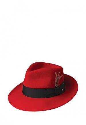 Шляпа Bailey. Цвет: красный