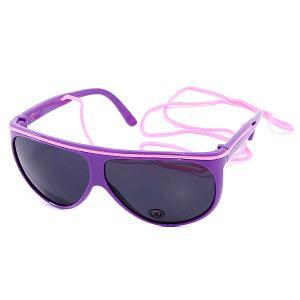 Очки  Rope Purple Neff. Цвет: фиолетовый,розовый