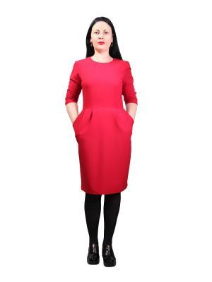 Платье-футляр Glam Goddess