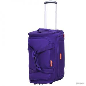 Budapest 3671*55 (Б-36711155) Best Bags. Цвет: фиолетовый