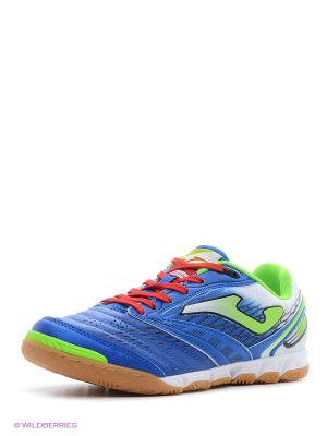 Футзальная Обувь SALEW Joma. Цвет: синий
