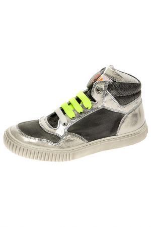 Ботинки CIAO. Цвет: черный (big)